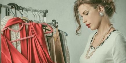 Раскрутка интернет-магазина одежды