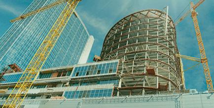 Продвижение строительных сайтов и магазинов