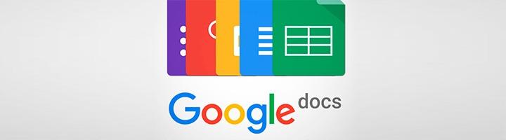 Google запустил Google Docs API