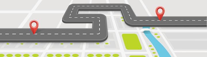 Ссылка на маршрут – новая полезная функция от Яндекса