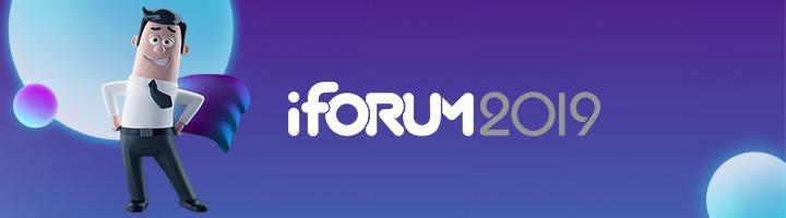 iForum 2019 прокачаем маркетинг