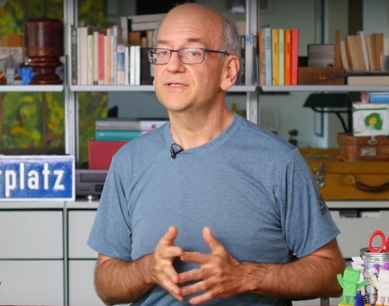 Джон Мюллер из Google отвечает на вопросы вебмастеров