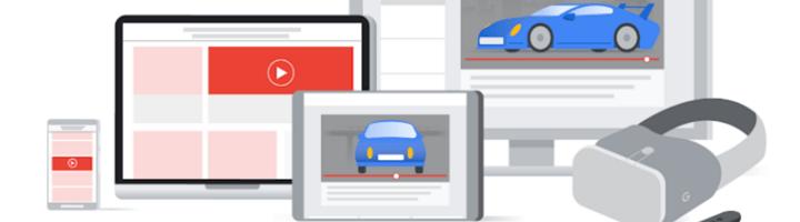Google запускает интерактивную рекламу с 3D-объектами