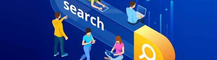 Как правильно работать с ключевыми словами в поиске по сайту?