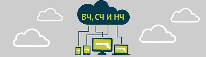 Новые рекомендации по работе с НЧ-запросами для продвижения сайта