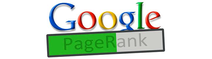 Google не использует оригинальный PageRank?