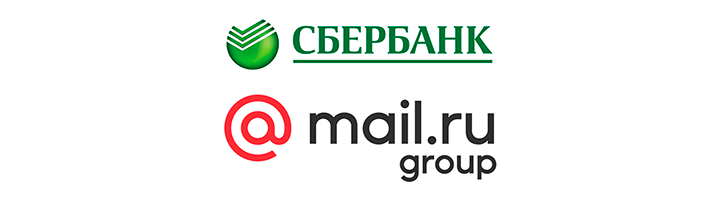 Сбербанк и Mail.ru Group теперь партнёры