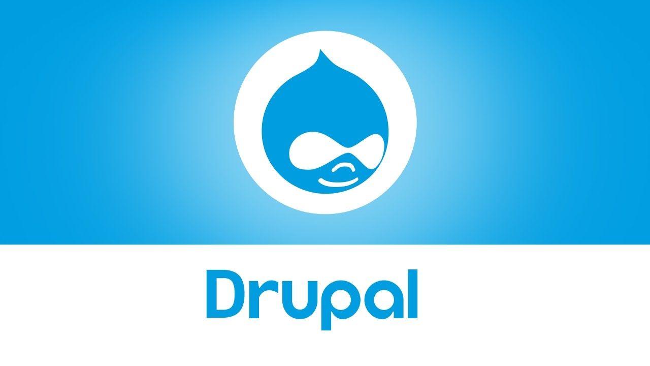 CMS для сайта Drupal