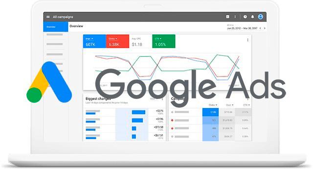 Google Ads станет больше рекламировать приложения