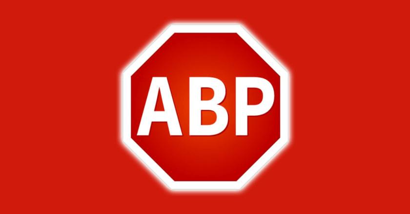 Плагин AdBlock Plus