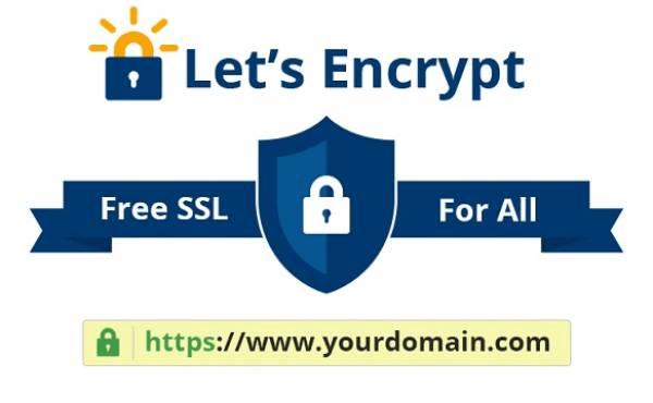 Let's Encrypt – бесплатные сертификаты SSL