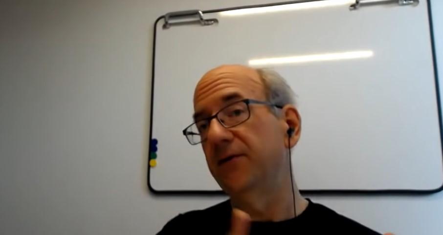 Джон Мюллер (Google) отвечает на вопрос о ссылках