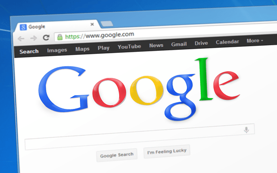 Платный поиск Google  для рекламодателей
