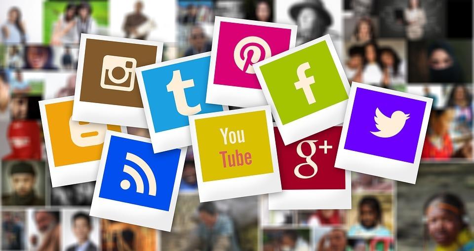 Реклама в социальных сетях  набирает популярность