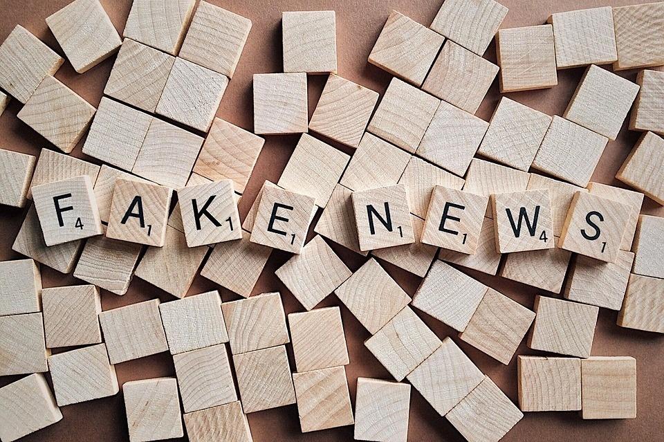 Госдума недовольна фейковыми новостями