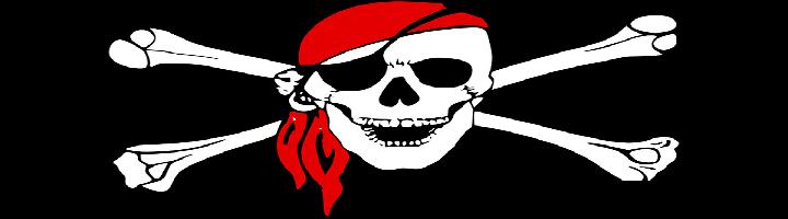 Вы больше не увидите пиратских сайтов в России