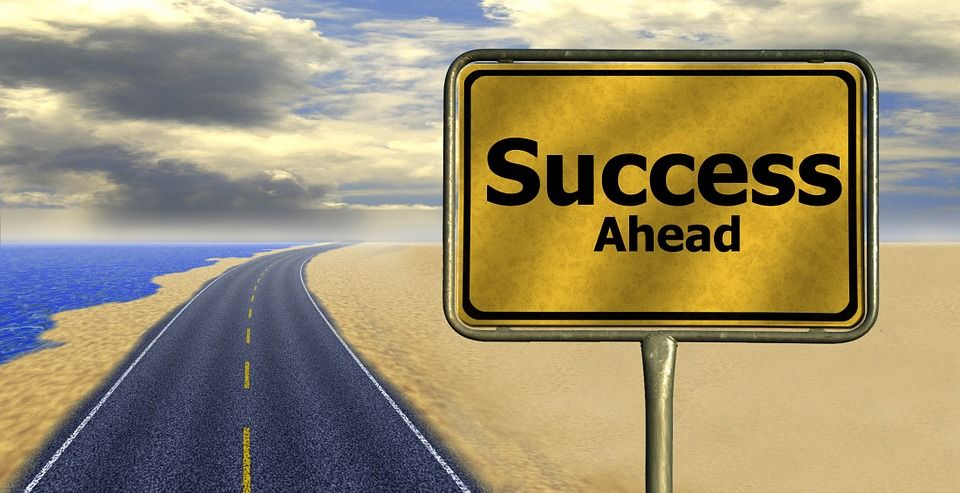Факторы успеха