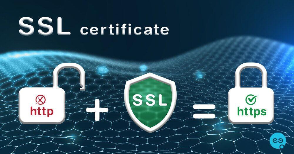 SSL-cертификат подлинности