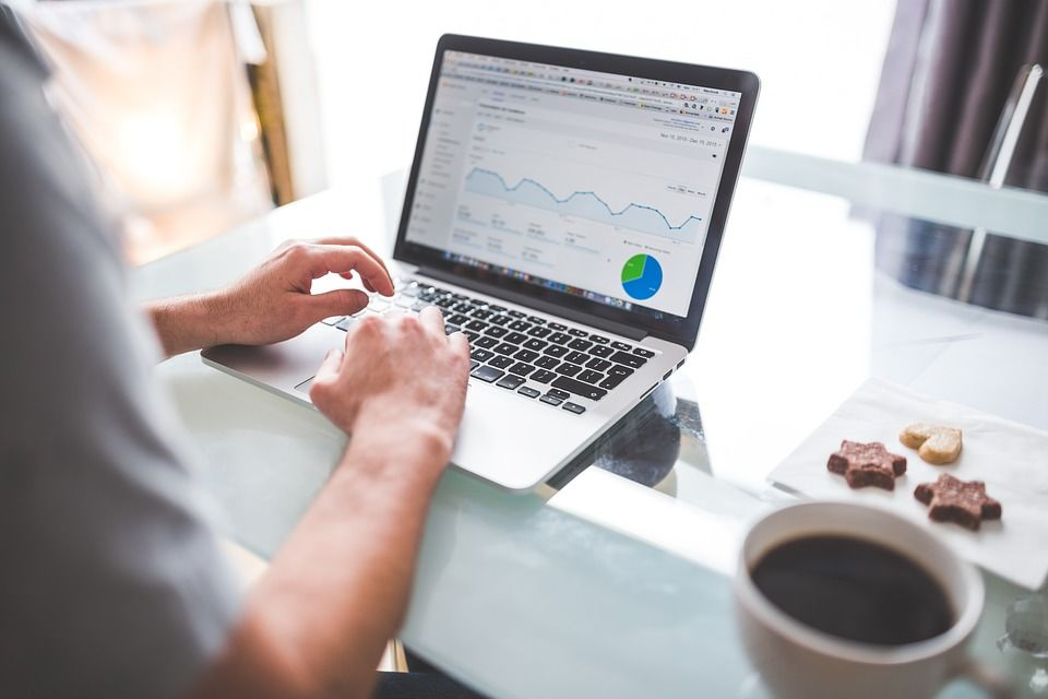 Почему снижается популярность сайтов