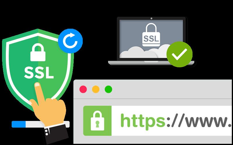 HTTP и HTTPS