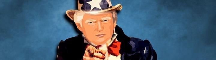 Трамп подозревает Google в срыве выборов 2020!