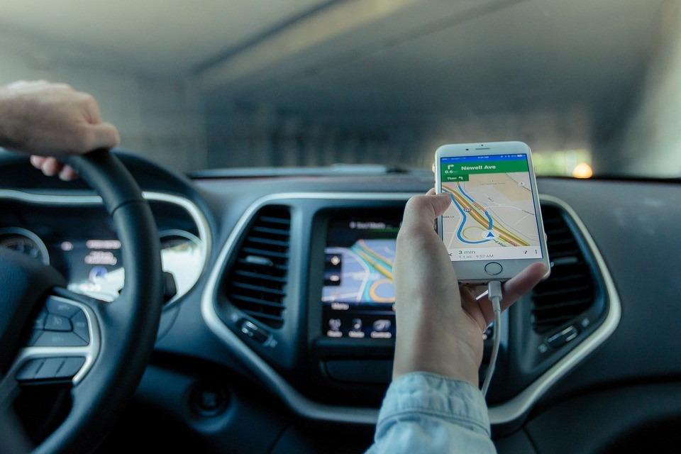 Такси будущего довезёт вас без водителя
