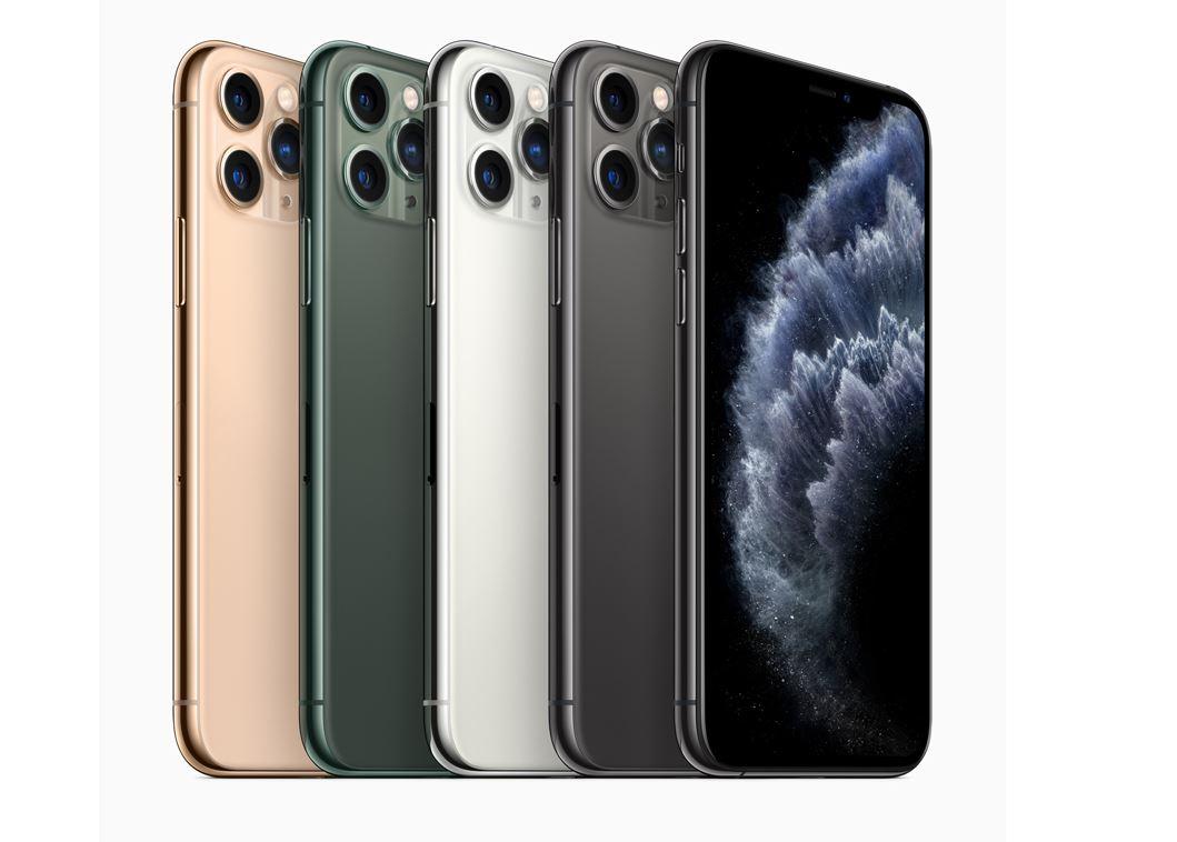 Продажа iPhone 11 Pro