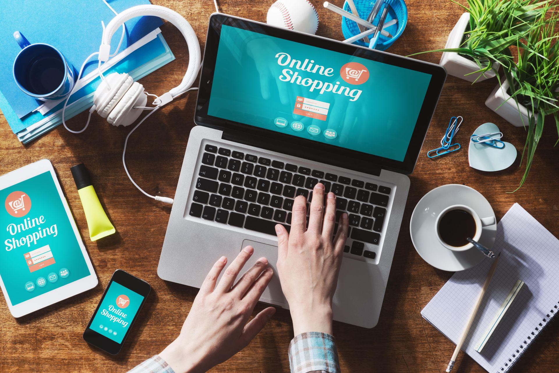 Список лучших интернет-магазинов 2019