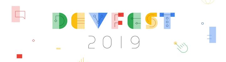 DevFest SPB 2019: не пропустите!