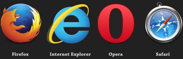 Яндекс.Браузер и Microsoft Edge названы наименее защищенными браузерами