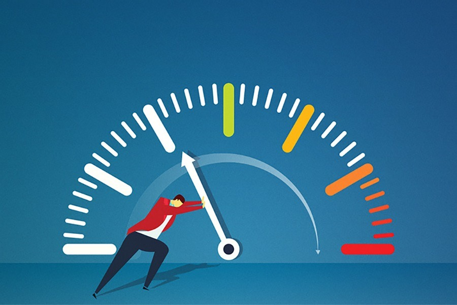 «Индекс скорости сайта» на Яндекс.Вебмастере