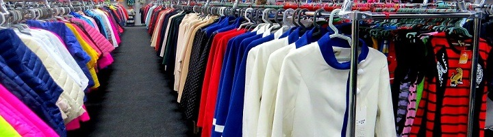 Продвижение магазина детской одежды
