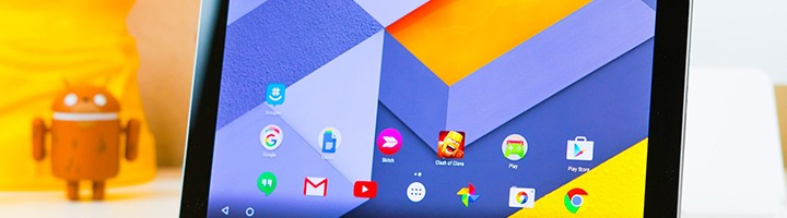 Обновление Chrome OS в честь десятилетия платформы