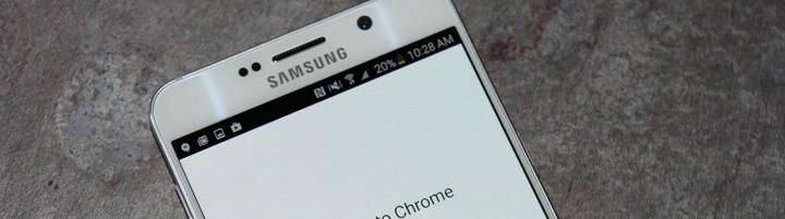 Предварительный просмотр ссылок в Chrome для Android