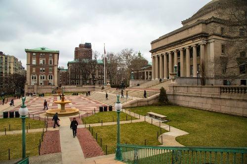 Кампус университета США