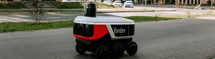 С нового учебного года 2021 студентов США будут кормить роботы Яндекса