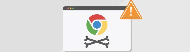 Опасность для мобильного Chrome: будьте внимательны